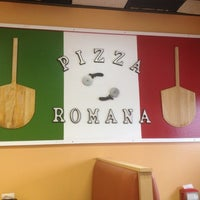 Photo prise au Pizza Romana Originale par Brian O. le7/23/2012