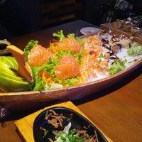 Foto tirada no(a) Osaka Cozinha Japonesa por Bryan N. em 8/13/2012
