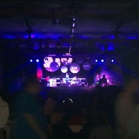 Photo taken at Turbohalle by Laura C. on 3/18/2012
