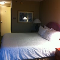 Photo taken at Hilton Garden Inn by Karen D. on 3/31/2012