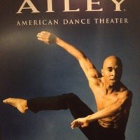 5/10/2012にMaverick J.がThe Ailey Studios (Alvin Ailey American Dance Theater)で撮った写真