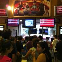 2/27/2012에 Nicolas Marcelo M.님이 Cinemark에서 찍은 사진