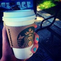Photo taken at Starbucks by Alisa B. on 7/8/2012