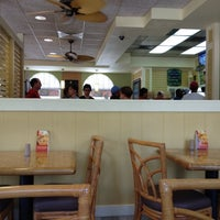 Photo taken at Pollo Tropical by Will954 on 6/15/2012