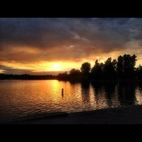 Photo prise au Green Lake Park par Kate K. le7/20/2012