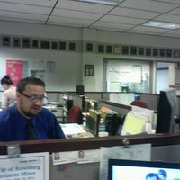 Photo taken at The  News Review by Dan S. on 7/30/2012