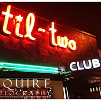 Photo taken at Til Two Club by David E. on 3/18/2012