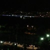 Photo taken at Plajyolu by Bora on 7/28/2012