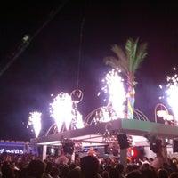 รูปภาพถ่ายที่ Ice Club & VIP Lounge โดย Emel A. เมื่อ 6/16/2012