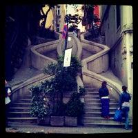 5/5/2012 tarihinde boraziyaretçi tarafından Kamondo Merdivenleri'de çekilen fotoğraf