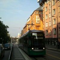 Photo taken at HSL Raitiolinja 9 by Markku S. on 9/11/2012