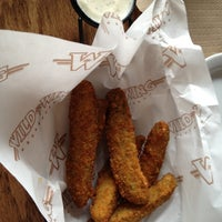 Photo taken at Wild Wings by Chrisonthego on 3/10/2012