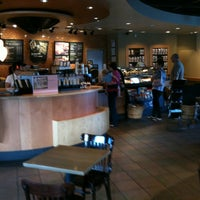 Photo taken at Starbucks by Bill K. on 6/10/2012