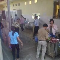 Photo taken at Trạm xăng dầu Châu Thành by Wish on 3/6/2012
