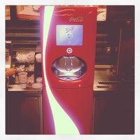Photo taken at Burger King by Chris D. on 8/7/2012