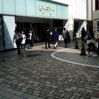 Photo taken at Shinjuku Piccadilly by しょうた on 4/15/2012