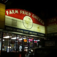 Photo taken at Farm Fried N Curry Chicken by Carion M. on 8/13/2012