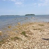Photo taken at Scheeff East Point Preserve by Jax on 8/15/2012