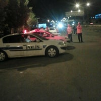 Photo taken at Bolge Trafik by Deniz T. on 8/14/2012