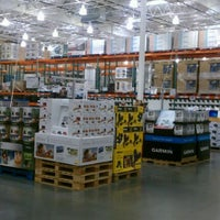 Photo taken at Costco Wholesale by Michael R. on 4/17/2012