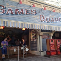 """Photo taken at Games of the Boardwalk by shaste""""s on 5/10/2012"""