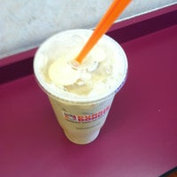 Photo taken at Dunkin' Donuts by Joe D. on 7/11/2012