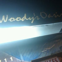 Photo taken at Woody's Oasis Bar & Grill by Michael B. on 5/3/2012