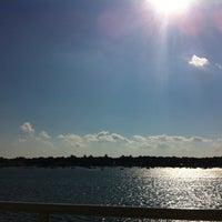 Photo taken at MV John H by Michelle on 8/28/2012