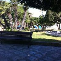 Photo taken at Villa Di Otranto by Vanessa M. on 7/14/2012