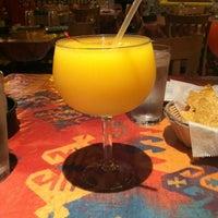 Photo taken at Margaritas by Erica B. on 5/15/2012