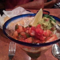 Photo taken at Abuelo's Mexican Restaurant - Myrtle Beach by Kelly F. on 8/5/2012