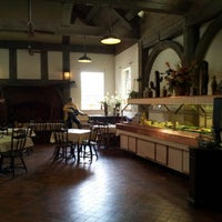 Photo taken at Old Mill Inn by Jason W. on 5/6/2012