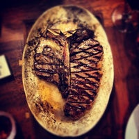Photo taken at Günaydın Kasap & Steakhouse by Hande on 6/7/2012