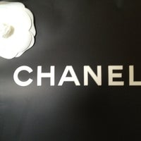 Photo taken at CHANEL Boutique by Mira B. on 5/3/2012
