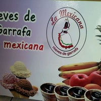 La mexicana autentica nieve de garrafa 4 tips from 9 for Autentica mexican cuisine portland or