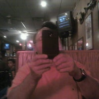 Photo taken at Rocco's Pub by Chad M. on 2/18/2012