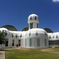 Photo taken at Biosphere 2 by Gretchen L. on 5/27/2012