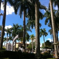 Photo taken at Praia Clube by Marcelo A. on 3/25/2012