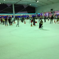 Photo taken at Sub-Zero Ice Skate Club by Chinnapat V. on 7/8/2012