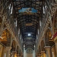 Photo taken at Catedral de Nuestra Señora de la Pobreza de Pereira by Sergio G. on 4/7/2012