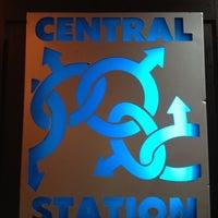 Снимок сделан в Central Station пользователем Dean N. 8/10/2012