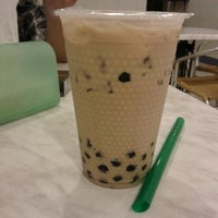 Photo taken at Cup Corner by Izan R. on 8/31/2012