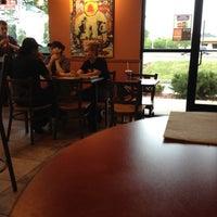 6/18/2012にDanがTaco Bellで撮った写真