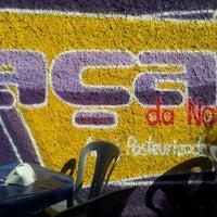 Photo taken at Açaí da Nana by Alexandre S. on 9/2/2012