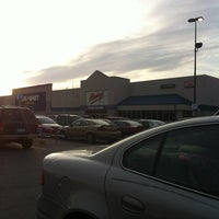 Photo taken at Walmart Supercenter by Pam R. on 5/26/2012