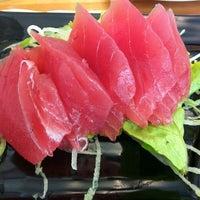Foto tirada no(a) Flying Sushi por Angélica Cristina S. em 8/29/2012