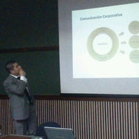 Foto tomada en Edificio A - Universidad De Piura por Cristhian R. el 9/7/2012