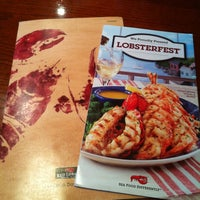 Photo taken at Red Lobster by James S. on 4/15/2012