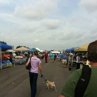 Photo taken at Coppell Farmers Market by Paula R. on 5/26/2012