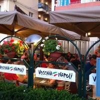 Photo prise au Vecchia Napoli par Igor A. le7/3/2012